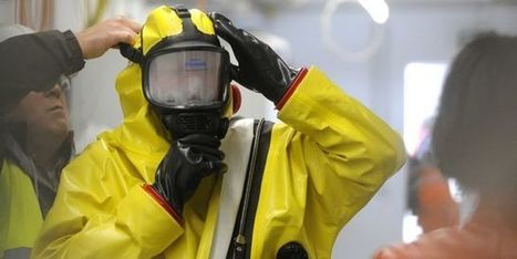 En Suisse, une mégadécharge chimique vidée de ses 202 000 tonnes de déchets | décroissance | Scoop.it
