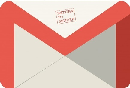 Gmail now lets you unsend emails | Technoculture | Scoop.it