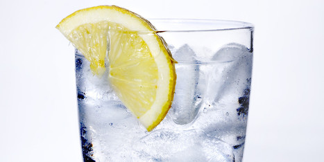 Why You Should Never, Ever Put A Lemon Wedge In Your Glass Of Water | Troy West's Show Prep | Scoop.it