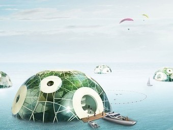 Futuristic phytoplankton farm could restore equilibrium in oceans | Eco Culture | Scoop.it