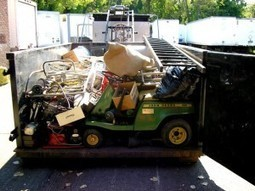 Getting Your Unwanted Trash through Junk Hauling Services in Roswell GA | The Power of Tow | Scoop.it