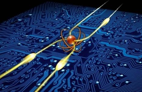 El primer router fotónico del mundo — Noticias de la Ciencia y la Tecnología (Amazings®  / NCYT®) | TICs | Scoop.it
