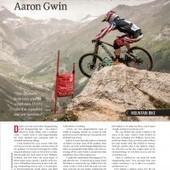 Velo North American Mountain Bike Man of the Year: Aaron Gwin | politico | Scoop.it