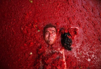 La tomate pour réduire le risque de cancer de la prostate   Impuissance et troubles érectiles   Scoop.it