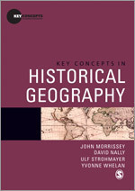 Key Concepts in Historical Geography | Democracy in Place and Space | Scoop.it
