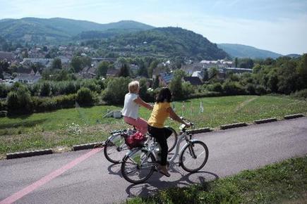 Le vélo électrique, nouvelle star du marché du cycle | Sarthe Développement économique | Scoop.it