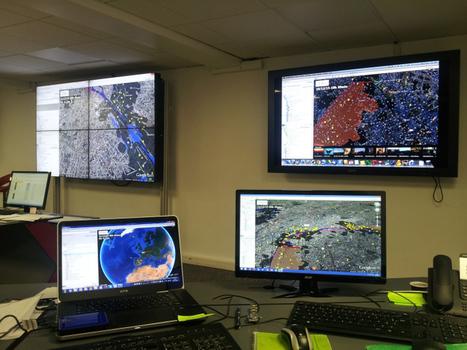 Major Incident Training Exercise Held in Paris | Simulation Ready Workforce | Scoop.it