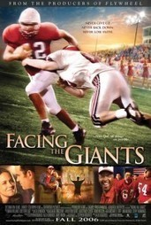 Facing the Giants - one cannot help but be moved by this Movie! | When Magazine | The Official GODrive Media SCOOP! | Scoop.it