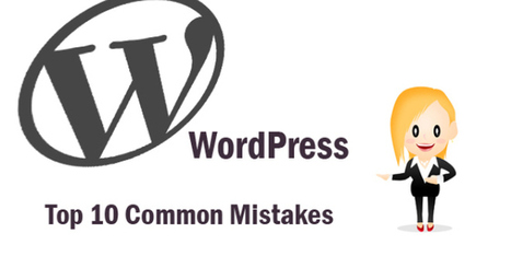 Top 10 Common WordPress Mistakes to Avoid - WP Tricks and Tips | Very Interesting... | Scoop.it