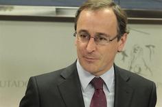 El portavoz ´popular´ Alfonso Alonso admite que el caso Gürtel es una trama del PP   Partido Popular, una visión crítica   Scoop.it