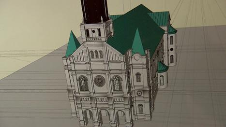 Second regard - Redessine-moi une église | Théologies chrétiennes | Scoop.it
