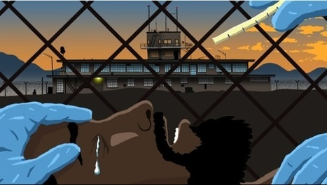The Plight of Guantanamo's Cleared Detainees in One Powerful New Video | Bathgate Academy Amnesty International Group | Scoop.it