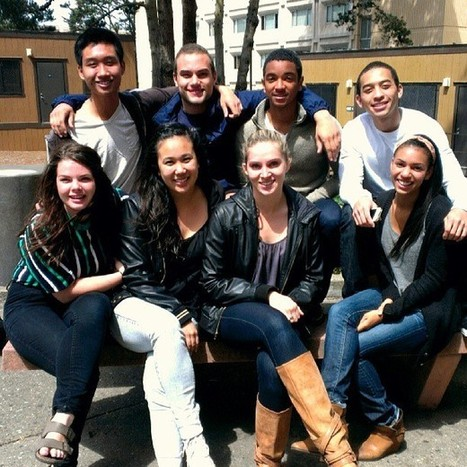 Friends get ready to reunite for Fall 13' | Friendship | Scoop.it