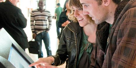 Numérique culturel - Euralens | Réinventer les musées | Scoop.it
