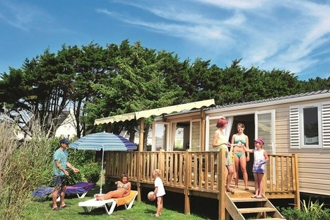 Hospitality On: Campings: Vers un mois de juillet en demi-teinte et un mois d'août dynamique? | Actualité Campings | Scoop.it