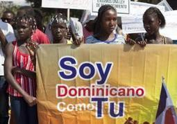Children of Haitian descent in Dominican Republic being barred from school, forced into labor: report | La educación y la presencia de estudiantes haitianos en la República Dominciana | Scoop.it