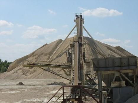 Matériaux minéraux de construction : le redressement se confirme | Conseil construction de maison | Scoop.it