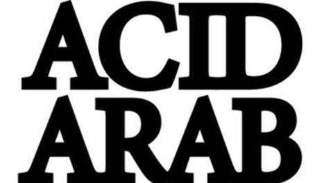 Acid Arab release party à la Java / France Inter | La Java - Paris | Scoop.it