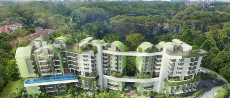 New Launch - New Launch Property in Singapore | topics by piercejysarmoypz | Scoop.it