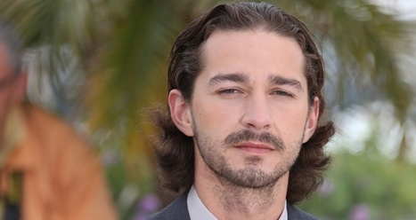 Bold Move: Lars Von Trier Recruits Shia LaBeouf for 'Nymphomaniac' | Word & Film News | Scoop.it