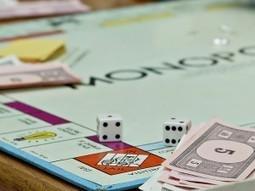 Tardes de Lluvia y Monopoly | La Caza Recuerdos | Scoop.it