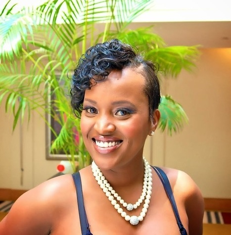 Katwekera - The Noize Maker: NTV's KOBI KIHARA CLAIMS THAT HUDDAH MONROE IS JUST A CHEAP WHORE WHILE SHEILA MWANYIGAH IS THE REAL SOCIALITE | katwekera ^ namba 8 baibe | Scoop.it
