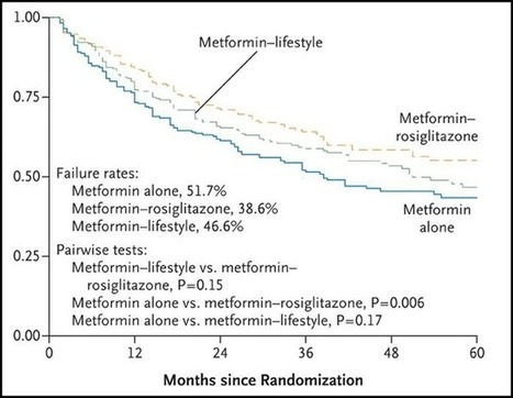 Therapy in Youth with Type 2 Diabetes | Now@NEJM | Diabetes Counselling Online | Scoop.it