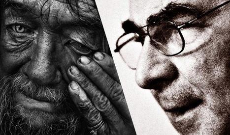 «La pauvreté ne descend pas du ciel» Riccardo Petrella explique l'exclusion | Le flux d'Infogreen.lu | Scoop.it