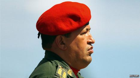 Hugo Chávez's rotten legacy   IB Economics Regent's Bangkok   Scoop.it