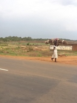 Climate Change to reduce rainfall inMalawi   CLIMATE CHANGE WILL IMPACT US ALL   Scoop.it