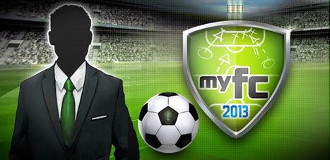 MYFC Manager 2013 v2.14 APK Free Download | mkstyle | Scoop.it