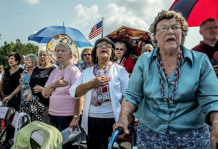 Real-life 'Rosie the Riveter' women share their stories and philosophy | Herstory | Scoop.it