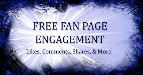 Free Fan Page Likes +More | Attract Your Business | Scoop.it