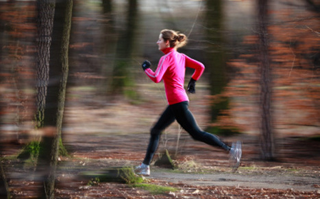 What's the Difference Between Fartlek, Tempo, and Interval Runs?   Physical Factors   Scoop.it
