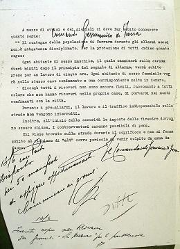 L'archivio del CPLN di Apuania | Généal'italie | Scoop.it