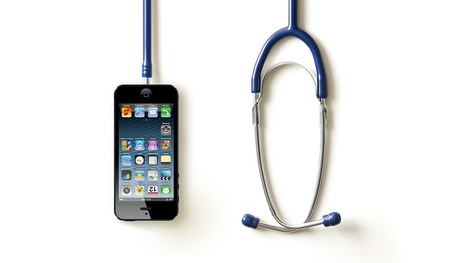 How Smartphones Are Trying to Replace Your Doctor (But Can't Yet) | Mobile Healthcare Apps | Scoop.it