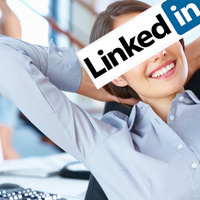 The Recipe for a Perfect LinkedIn Profile Photo | All About LinkedIn | Scoop.it