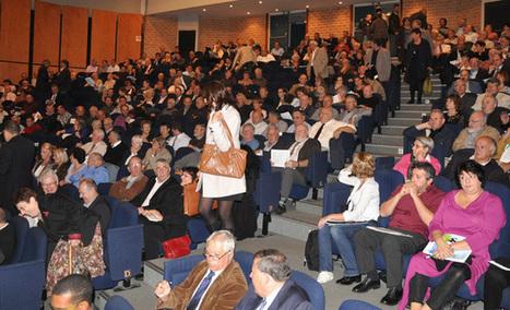 Les maires de la Dordogne face aux difficultés d'accès au crédit - Aqui! | BIENVENUE EN AQUITAINE | Scoop.it