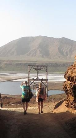 Cape Verde special - our projects on the Island of Sal   sustainable travel and tourism   Scoop.it