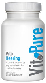 VitoHearing - Vitamin & Supplements to Improve Hearing Loss | Health News | Scoop.it