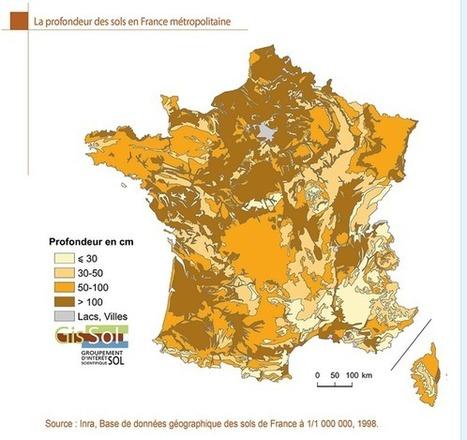 Un nouveau portail d'information sur les sols de France | Gestion des services aux usagers | Scoop.it