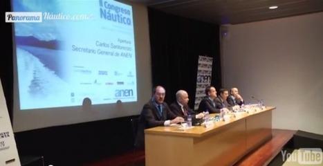 [III Congreso Náutico, lo que la náutica esconde] | Panorama Náutico | NOTICIAS NAUTICAS | Scoop.it