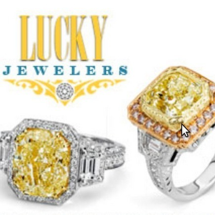 Chocolate diamonds – jewelries with an elegant twist | Engagement Rings | Scoop.it