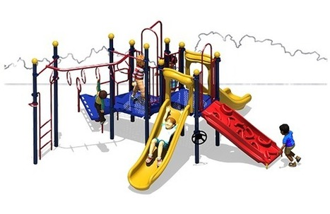 Word to the Wise - Commercial Playground Equipment - American Parks Company | Commercial Playground Equipment | Scoop.it