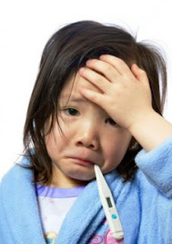 Fiebre sin causa: cuando el médico no sabe qué tienes, es un virus | microBIO | Scoop.it