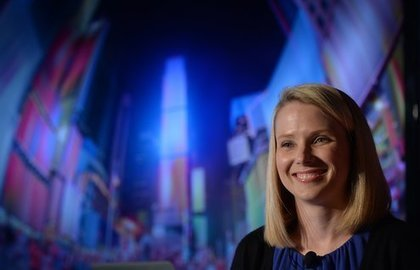 Transformation at Yahoo Foiled by Marissa Mayer's Inability to Bet the Farm | Back Chat | Scoop.it