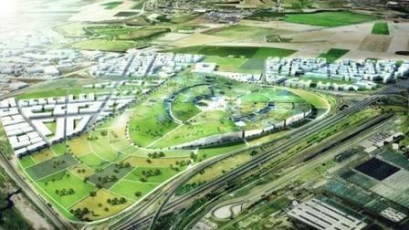 BIG Wins Europa City Development in Paris | ARCHIresource | Scoop.it