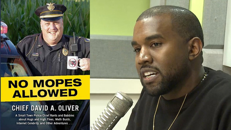 Police Chief Slams Kanye West in Perfect Open Letter | Social Inequalities | Scoop.it
