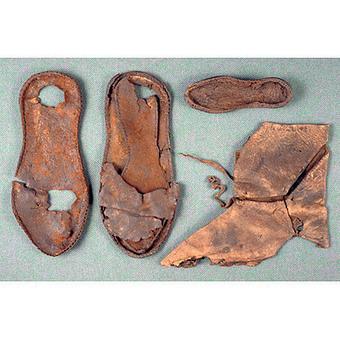 Medieval Shoes | Auténticas Botas | Scoop.it