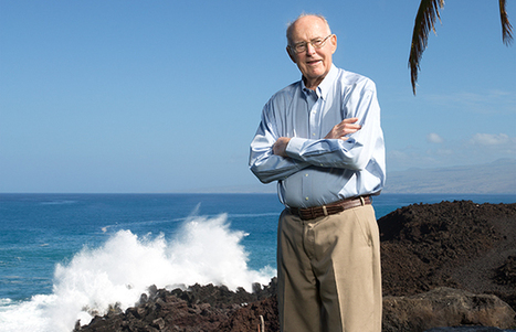 Gordon Moore: The Man Whose Name Means Progress - IEEE Spectrum | Embodied Zeitgeist | Scoop.it